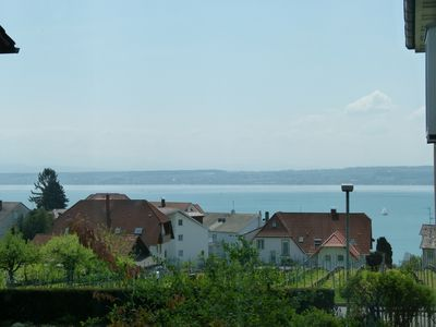 Photo for 1BR Apartment Vacation Rental in Meersburg
