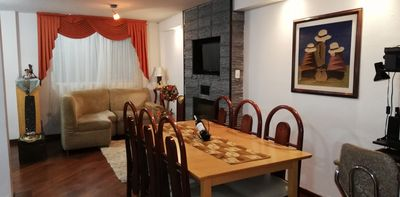 Photo for Two furnished and comfortable rooms with a private bathroom and garage