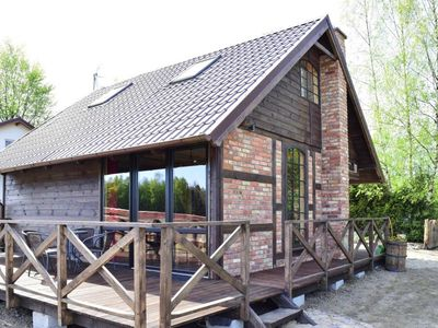 Photo for holiday home, Parchowo  in Kaschubische Seenplatte - 5 persons, 2 bedrooms