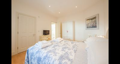 Photo for Carlton Lodge: Stunning two bedroom apartment in the centre of Broadstairs