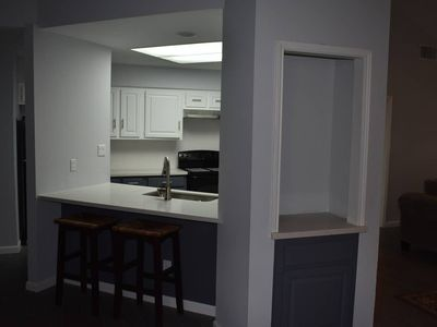 Photo for Look no further! Convenient Energy Corridor Patio Home