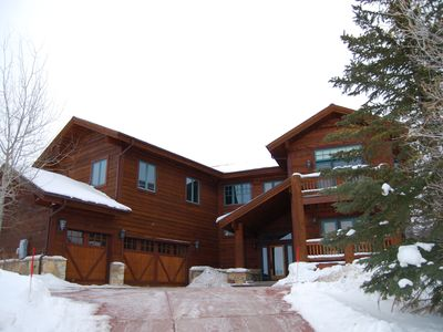 Photo for Luxury and Value in Deer Valley - Available for Short and Long Term Stays!