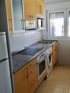 Photo for Apartment 2 bedrooms in Prellezo