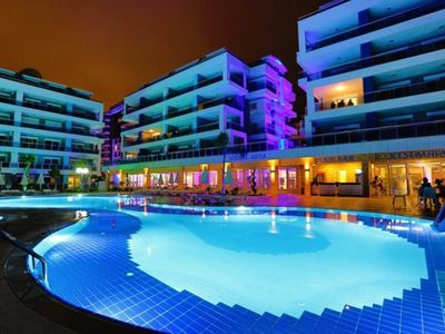 Photo for Crystal River Alanya, Oba 1+1 Luxury Apartments