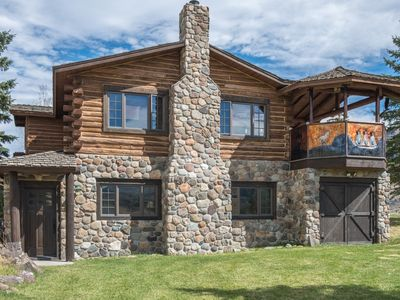 Photo for New listing close to Yellowstone National Park!