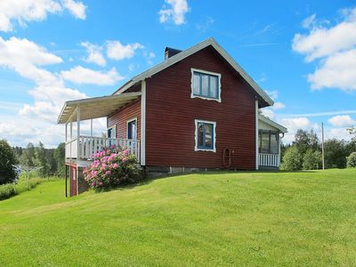 Photo for Vacation home Ferienhaus (DAL014) in Dalsland - 6 persons, 2 bedrooms