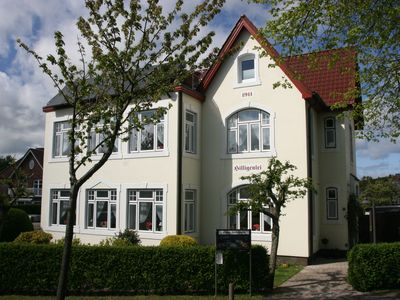 Photo for Apartment / app. for 2 guests with 40m² in Wyk auf Föhr (123975)