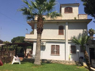 Photo for Villa Isabella near the sea - Fontane Bianche (Siracusa)