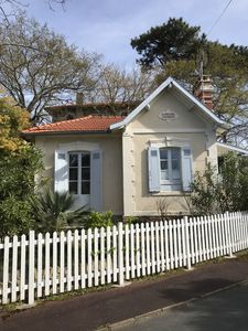 Photo for Rent House ARCACHON WINTER CITY beaches at 300m sleeps 6