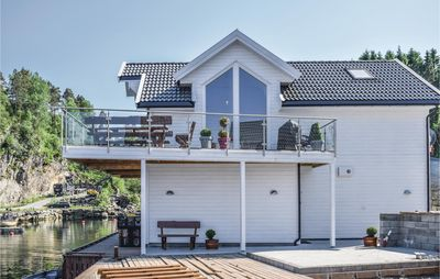Photo for 3BR House Vacation Rental in Auklandshamn