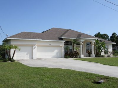 Photo for Luxury 5 Star 4 Bedroom Villa Rotonda Florida