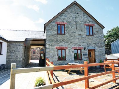 Photo for 1 bedroom accommodation in Clarach, near Aberystwyth