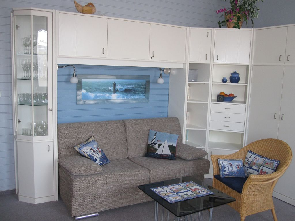 Ab an den Strand: (Wangerooge) - Self-catering apartment around the ...