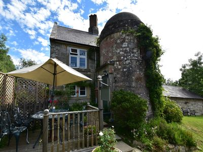 Photo for Little Turret is a unique holiday home for four,  St Leonards on Sea, Hastings