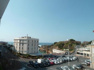 Photo for Apartment Biarritz, 3 bedrooms, 6 persons