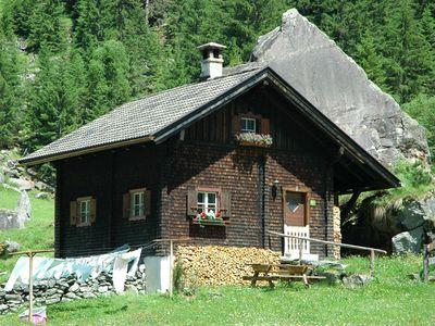 Photo for 1 bedroom accommodation in Mayrhofen