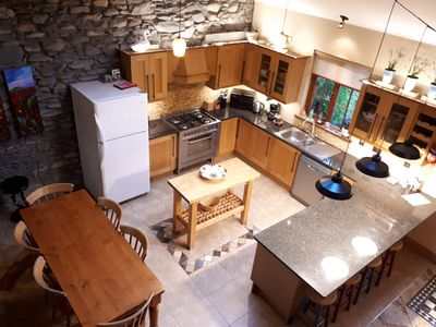 Photo for 1st Class Cottage Location - Teach Mor at The Priory Killarney Courtyard