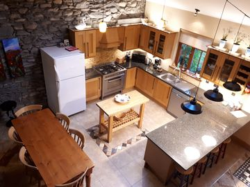 1st Class Cottage Ideal Location - Teach Mor at The Priory Killarney