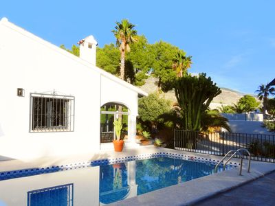 Photo for Casa El Teix - Altea La Vieja, Altea, Costa Blanca
