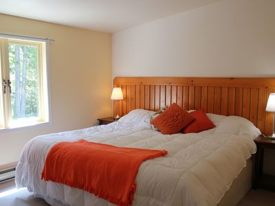 Photo for 1BR Bed & Breakfast Vacation Rental in Kootenay Bay, BC