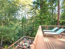 1BR House Vacation Rental in Guerneville, California