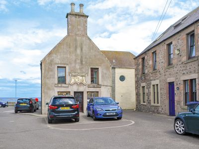 Photo for 2 bedroom accommodation in Eyemouth