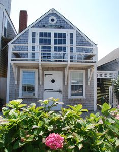 Photo for Desirable Boathouse Steps From Town And Harbor 2BD - 1.5BTH