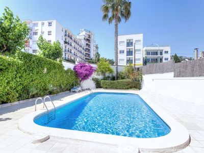 Photo for Apartment Fleming in Lloret de Mar - 4 persons, 1 bedrooms
