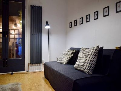 Photo for Cosy Flat in Great Location by Station