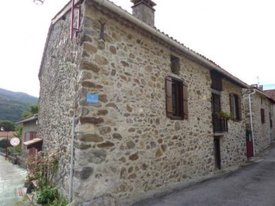 Photo for Gite Mercus-Garrabet, 3 bedrooms, 5 persons