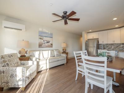 Photo for Newly Remodeled Direct Oceanfront Villa with Heated Pool!