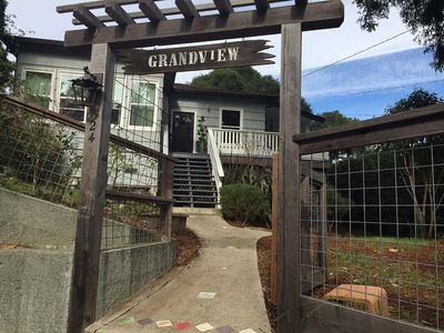 Photo for 2BR House Vacation Rental in Point Reyes Station, California