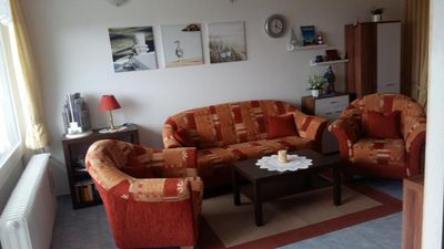Photo for 1BR Apartment Vacation Rental in Heiligenhafen, Ostseespitze Wagrien