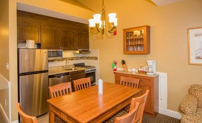 Photo for 1BR Hotel Vacation Rental in West Dover, Vermont