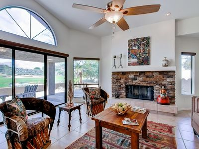 Photo for 3BR Resort-Style House on Rams Hill Golf Club!