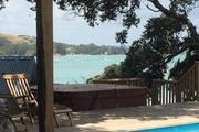 Putiki Bay Retreat WAIHEKE ISLAND