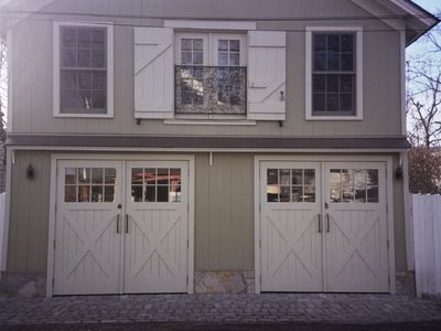Photo for 1BR Barn Vacation Rental in Greenport, New York