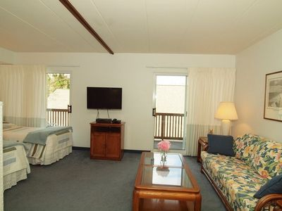 Photo for Downtown Rehoboth Beach Condo with Community Pool!