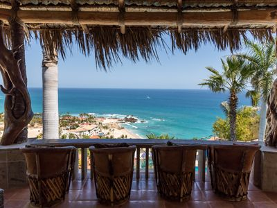 Photo for Amazing views and value! Casa Tranquila - 5 Bedrooms
