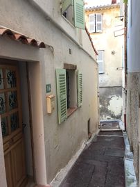 Picasso Museum, Antibes, Alpes-Maritimes, France
