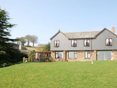Photo for 9 bedroom House in Mevagissey - TREFA