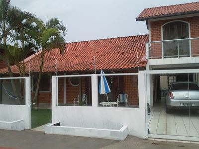 Photo for 3BR House Vacation Rental in florianopolis, santa catarina