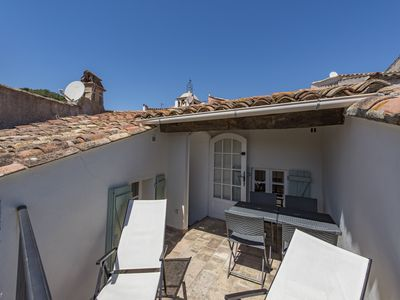 Photo for 2BR House Vacation Rental in Ramatuelle, Provence-Alpes-Côte-D'Azur
