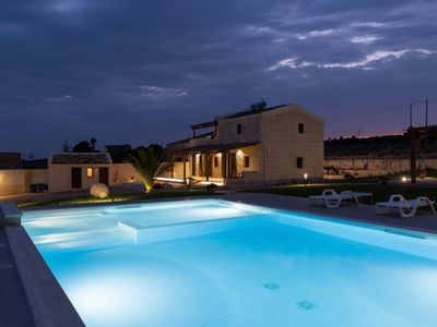 Photo for Joy, emotions of Casa Barone, sea view, swimming pool, wifi, barbecue