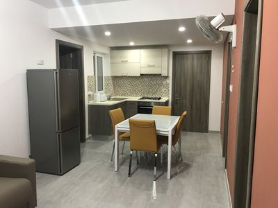 st'Julian's (Paceville E) 2 Bedroom Apartment - Paceville