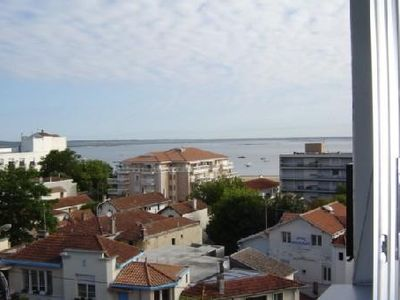 Photo for Near the marina 250m. from the beach and 800m. the city center