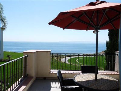 Awesome ocean, Catalina, & sunset views from all 3 balconies - Trail close by!