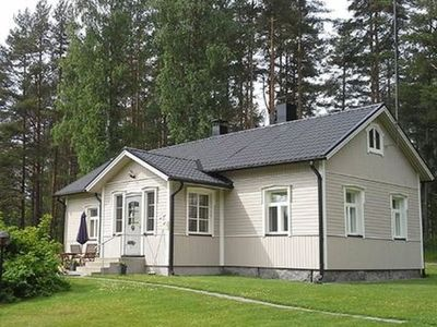 Photo for Vacation home Ahola  in Mikkeli, Etelä - Savo - 6 persons, 2 bedrooms