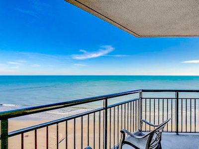 Photo for Best View Ever! 17th Floor Patricia Grand! Book Spring Break Now! Dogs Welcome!