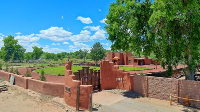 Photo for 3BR House Vacation Rental in Bernalillo, New Mexico